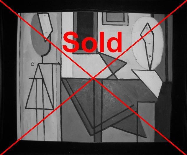 **** SOLD **** Vintage K & E Deci-Lon 5 Slide Ruler #68-1130 with Original Case