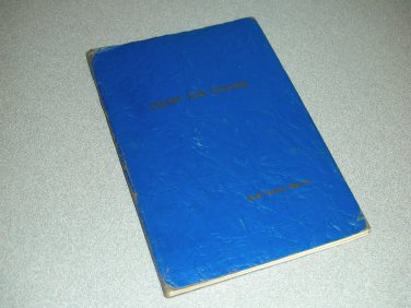 Chart for Voyage by Ruth Forbes Sherry 1st Edition - Inscribed to Alfred Dorn