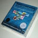 1990s Hummingbird HostExplorer Multi-Language Terminal Emulation v6.0.2 (Windows)