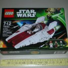 LEGO Star Wars #75003 A-Wing Starfighter - Open Box, Sealed Content