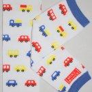 Cars Leg Warmers