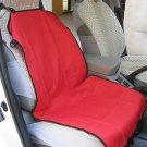 RED WATERPROOF HAMMOCK Pet Car Seat Cover Dog Mat Blanket YL159
