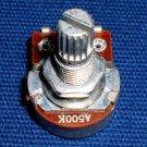 A500K Guitar Audio Taper Potentiometer Pot 4 Humbucker 10200
