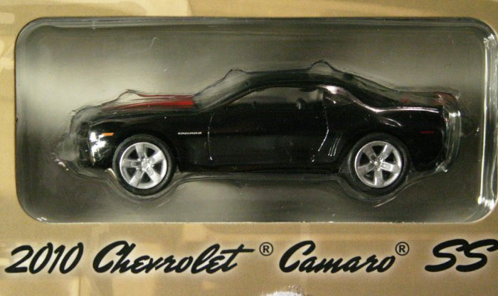 GreenLight Route66 2010 Chevrolet Camaro SS