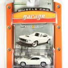 GreenLight 1969 Ford Mustang Boss 429 Muscle Car Garage Stock & Custom Series 1