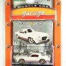 GreenLight Custom 1970 1/2 Chevy Camaro Z/28 Muscle Car Garage Stock & Custom Series 1
