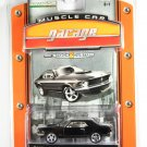 GreenLight Custom 1970 Ford Mustang Muscle Car Garage Stock & Custom Series 1