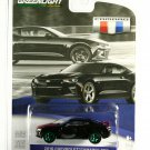 GreenLight GREEN MACHINE 2016 Chevrolet Camaro SS - GM Collection S1