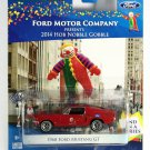 GreenLight 1968 Ford Mustang Hob Nobble Gobble PROMO