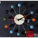 Modern Wall Clock in Creative Fashion Design