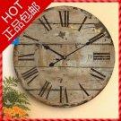 Euro Country Wall Clock  0220