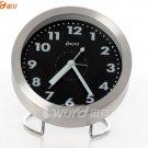 Modern Metal Alarm Clock  NA-NZ01
