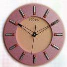 Magnetic Field Wall Clock SMCC01P