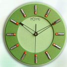Magnetic Field Wall Clock SMCC01G
