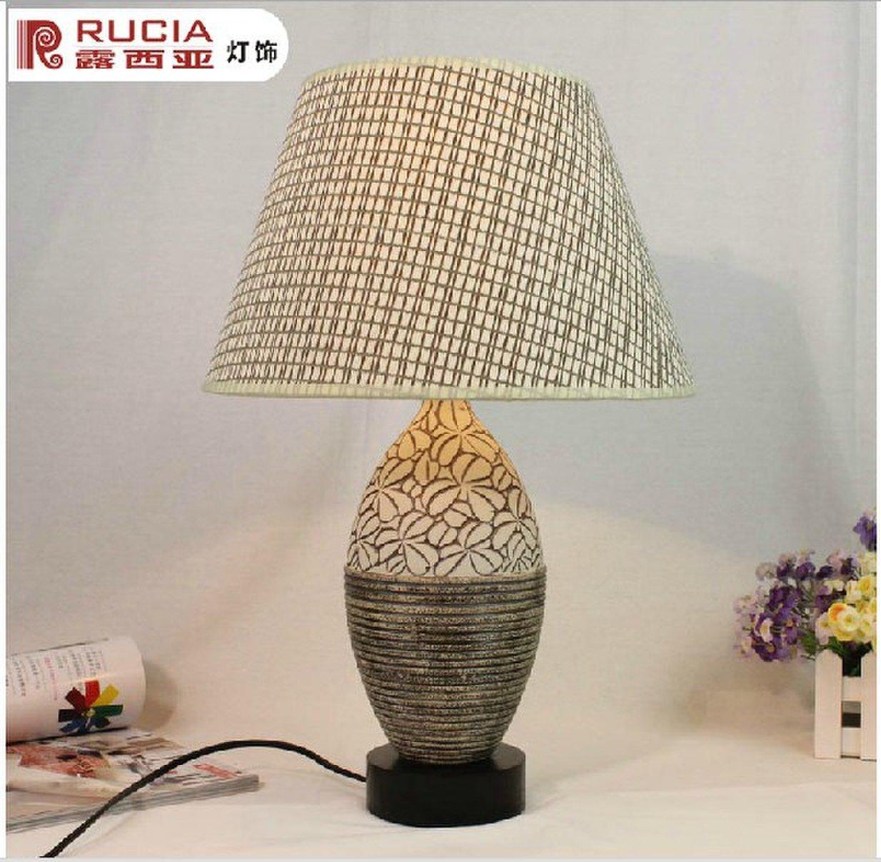 Modern Creative Table Lamp Of stean