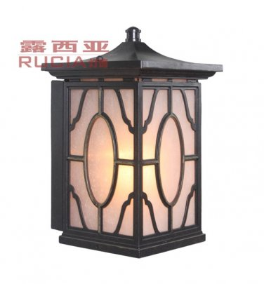 China Antique Inspired outdoor Wall Light OW165-1A