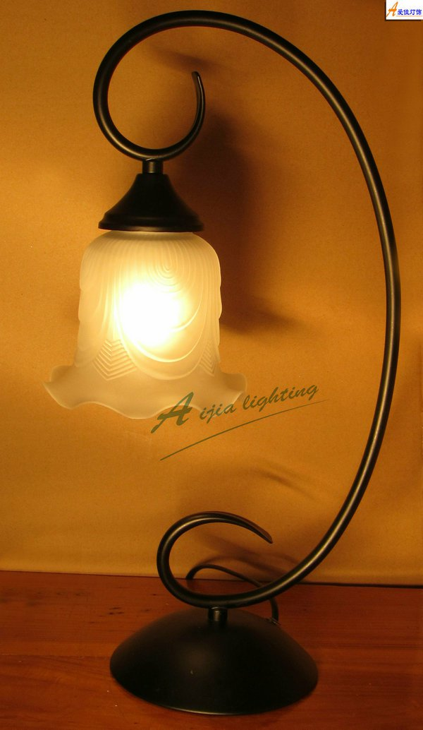 simpal design Retro Table Lamp 6039/1T