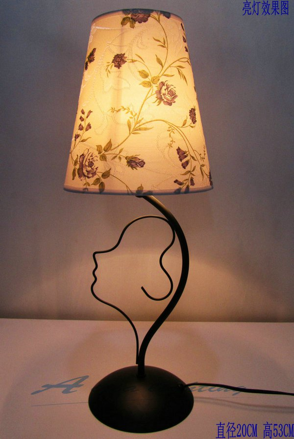 Modern Creative Table Lamp 10111P