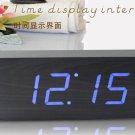 Voice Control Alarm Clock - CYB03