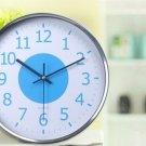 "12""H Modern Style Mute Wall Clock- LEYU8041-4"