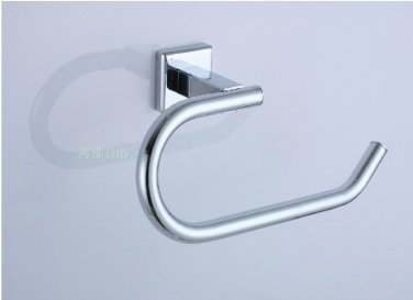 Bathroom Accessories Stainless Steel Chrome Finish Towel Ring 7810