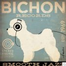 Dog Breed Animal Canvas Print - MHB005