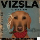 Dog Breed Animal Canvas Print - MHB008