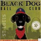Dog Breed Animal Canvas Print - MHB011