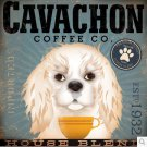 Dog Breed Animal Canvas Print - MHB016