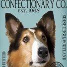 Dog Breed Animal Canvas Print - MPF009