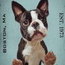 Dog Breed Animal Canvas Print - MPF016