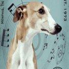 Dog Breed Animal Canvas Print - MPF019