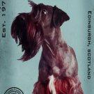Dog Breed Animal Canvas Print - MPF023