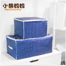 Classic Visual Solid Storage Bag  2 Set- --RSNMLSETY