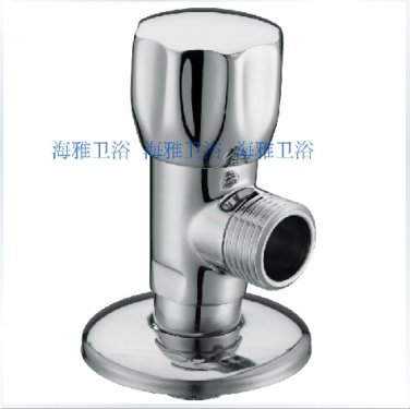 Angle Valve (Just Support Cold or Hot Water)-- JF0025