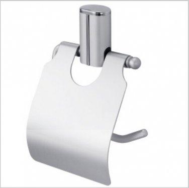 Bathroom Aluminium Paper Towel Holder Chrome finish 414
