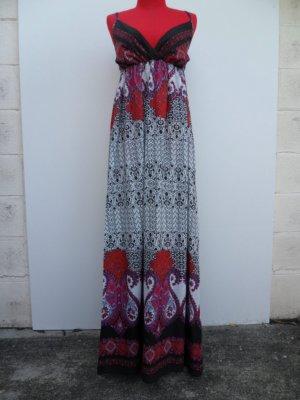 MAXI GYPSY HIPPIE SUN BOHO HIPPY DRESS