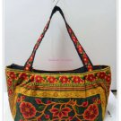 Hmong Bag Embroidery Fabric