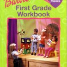 FIRST GRADE - Teach Your Child HOW TO READ PHONICS with BARBIE