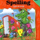 SECOND Grade - Teach your child SPELLING