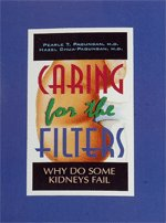 Caring for Filters