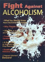Fight Against Alcoholism