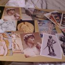 Lot of 27 Classic Art Postcards