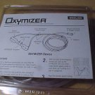 Oxymizer Disposable New nib Oxygen-Conserving Device