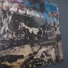 At the Drive In Inter Alia  Rare LTD New Sealed 1st LP Record Half Bone Splatter Vinyl + MP3