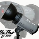 V-300 Strobe Photography Lighting Head Only