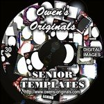 Senior Templates  Digital Backdrops Chromakey Photography Backgrounds
