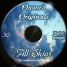 All Skies Digital Backdrops Chromakey Photography Backgrounds