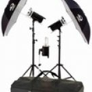 Photogenic PL325K 2125 W/S PL2 Series Power Studio Kit