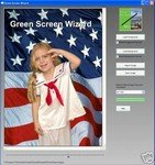 Green Screen Wizard Software (Download)
